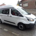 Безплатен транспорт за хора с увреждания от Стамболийски