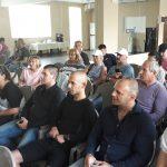 Участие в семинар в с. Кранево