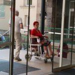 Инспекцията по труда започва проверки за наети хора с увреждания