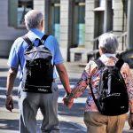 МТСП със стратегия за активен живот на възрастните хора