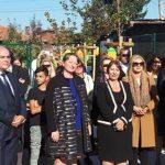 """Министър Петков участва в откриването на нов Дневен център за деца и нова сграда на Център за протезиране """"Алегро"""""""