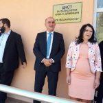 Министър Петков откри два нови центъра за настаняване от семеен тип за възрастни хора в Долна Баня