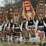 25.01.2020 г. Сурва в Перник – Международен фестивал на маскарадните игри