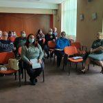 """От 22 до 24.04.2021 г. във Велинград се проведе Форум на тема """"Трудова заетост на хора с трайни увреждания"""""""