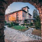 Двореца спа хотел Велинград