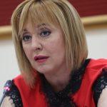 Манолова иска публичен и прозрачен Съвет за наблюдение на и за хората с уврежданията