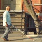 Smart бял бастун може да бъде закупен на цена от 500 долара