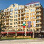 Хотел Ландмарк Крийк 4*, Пловдив