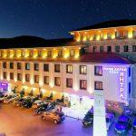 Гранд Хотел Янтра 4*, Велико Търново