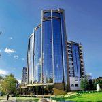 Рослин Димят Хотел 5*, Варна
