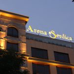 Хотел Арена ди Сердика 5*, София