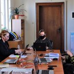 """Близо 100 общини се включиха в първия онлайн информационен ден за операция """"Патронажна грижа"""""""