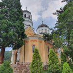 07.10.2020, 04.11.2020 г.Екскурзия до Софийската Света гора – Вариант 1